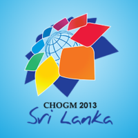CHEC at CHOGM