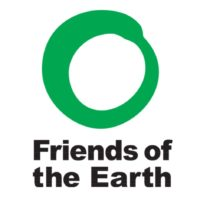 Friends of the Earth at CHEC Offices