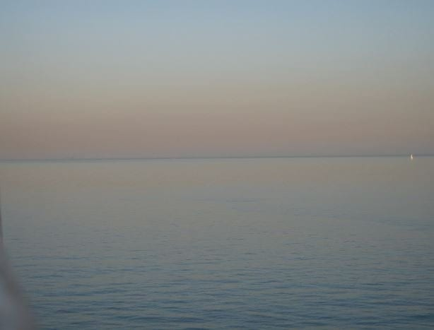 Oceans and the Blue Economy