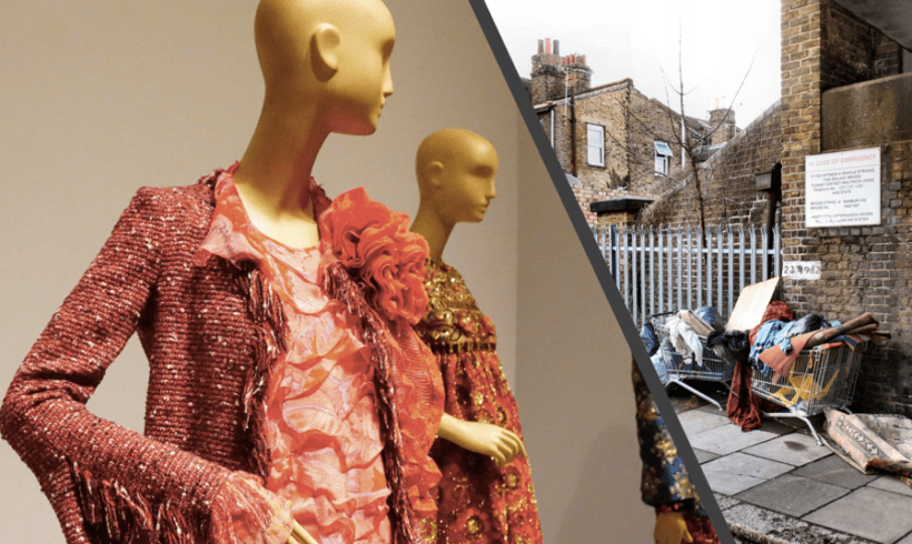 Fast Fashion and How to Reduce Clothing Waste