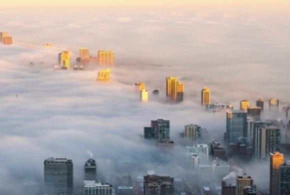 Megacities and Air Pollution