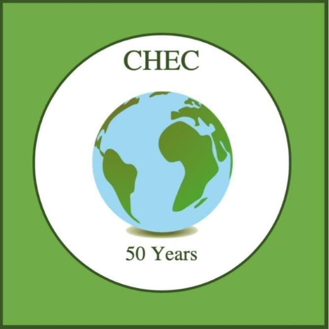 CHEC Achievements: 1969-2019