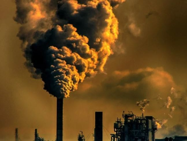 "CHEC Journal – ""Human Ecology 31: Pollution"" Published"