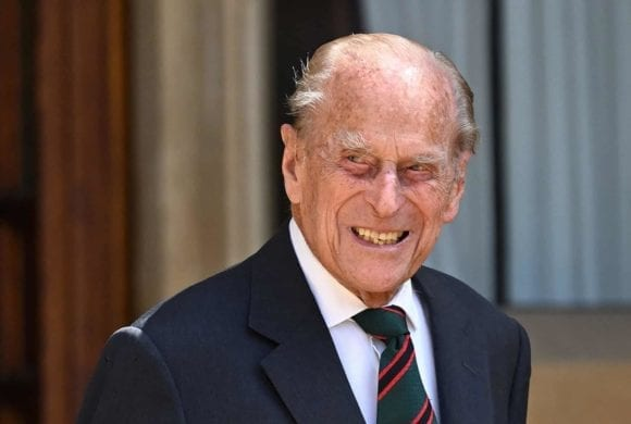 Statement from the Commonwealth Human Ecology Council (CHEC) on the death of HRH The Prince Philip, Duke of Edinburgh