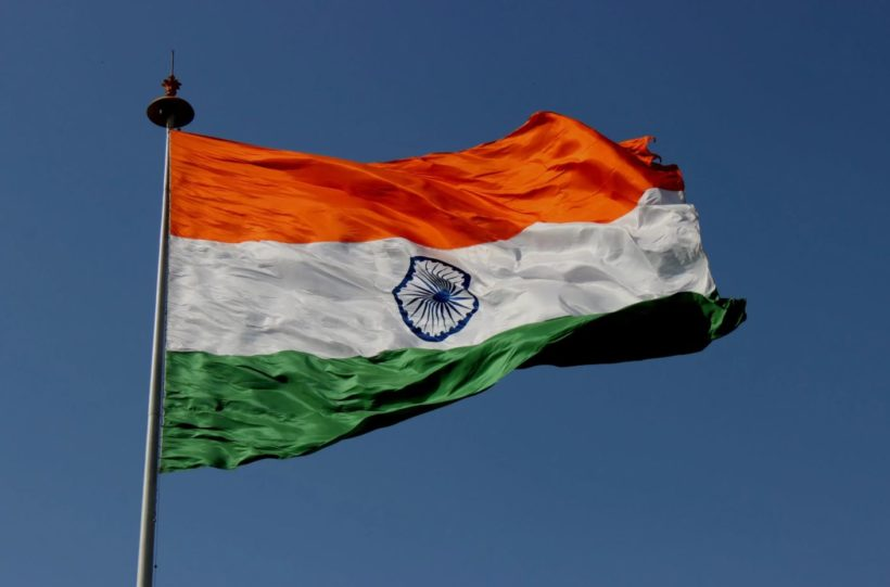 CHEC Stands in Solidarity With India