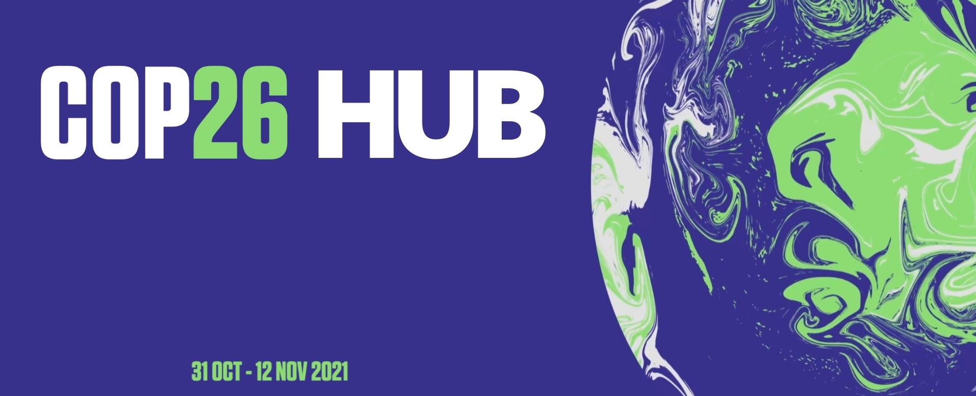 COP26 Hub Commonwealth Human Ecology Council (CHEC)